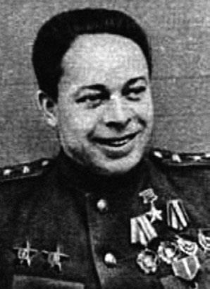 Крутые танковые командиры РККА периода ВОВ. Часть 1.