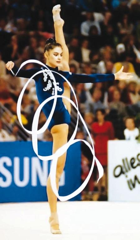 наталья липковская гимнастика фото наполнение практичных