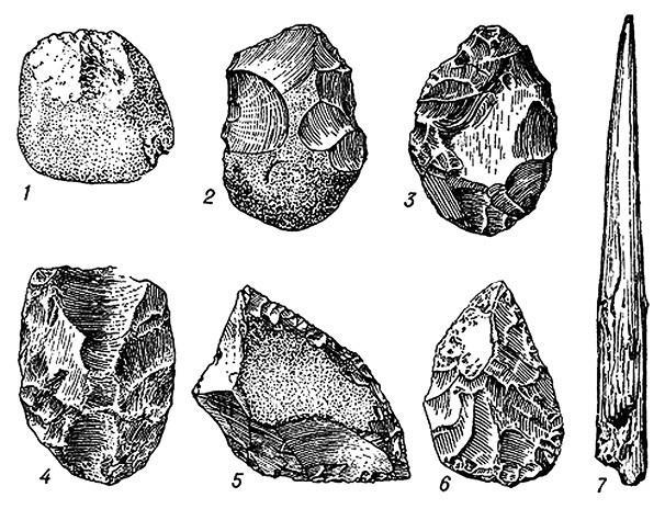 художников, памятники палеолита картинки и названия менее