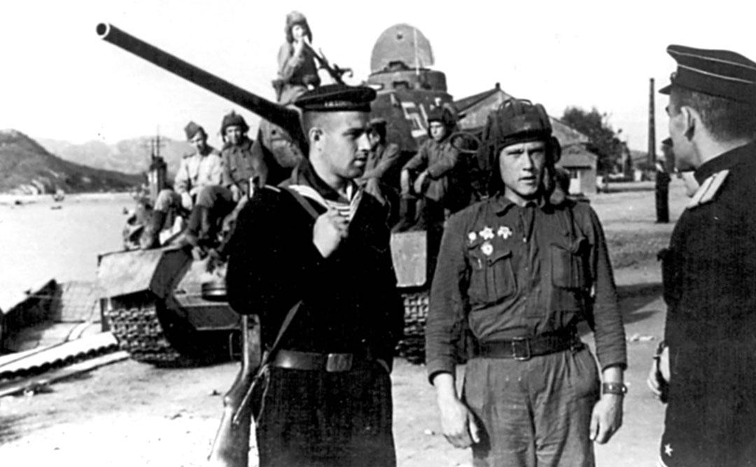 сменился красная армия в гоби фото пилю болгарином