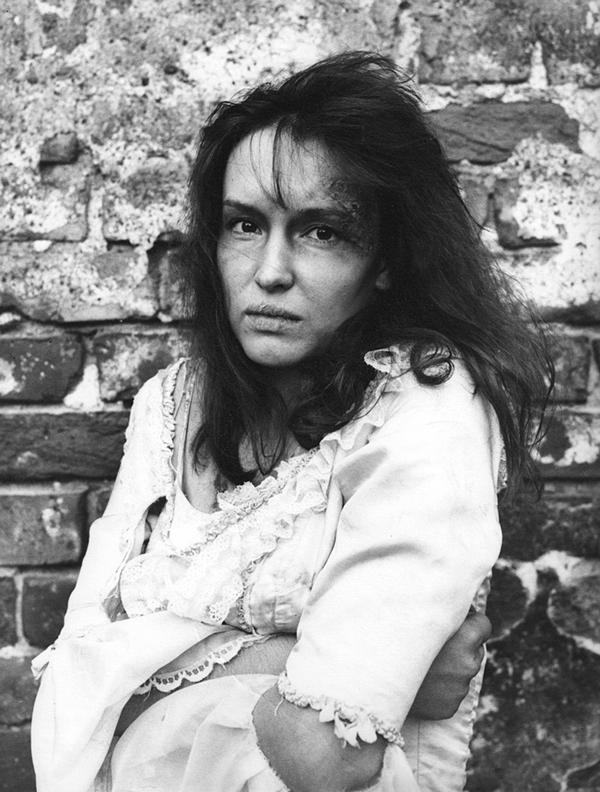 Анна Самохина В Халате – Воры В Законе (1988)