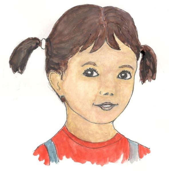 картинки к рассказу варька евгения носова