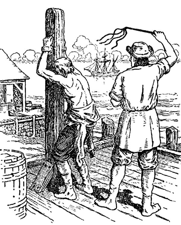 Мамки наказание и порка девушек привел жену