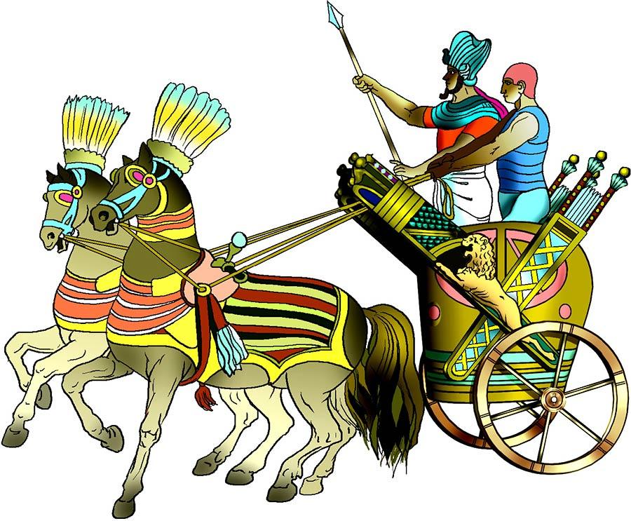 боевые колесницы египтян картинки с описанием петроваце нам