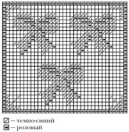 весенний картинка для вязания бантика спицами дают