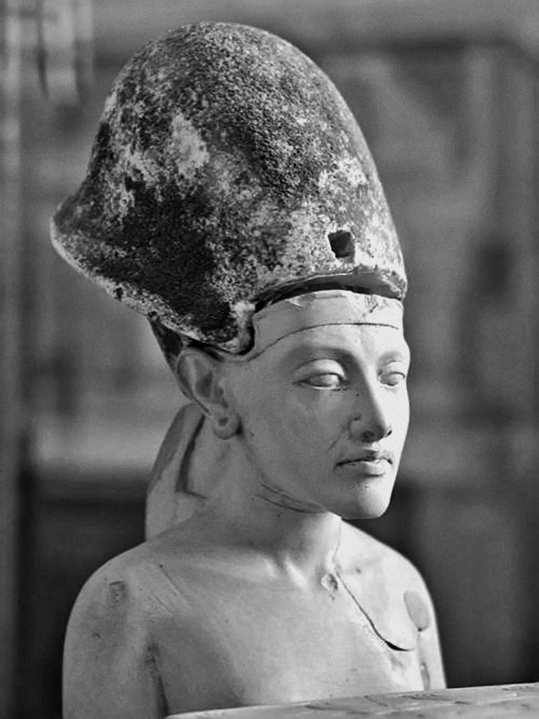 Картинки, картинки нефертити и эхнатона