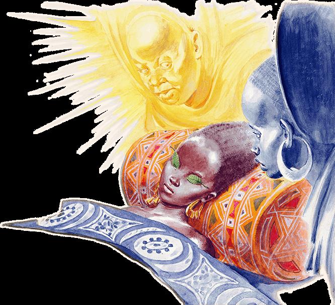 настоящему африканская сказка кто сильнее картинки парад творчества, парад