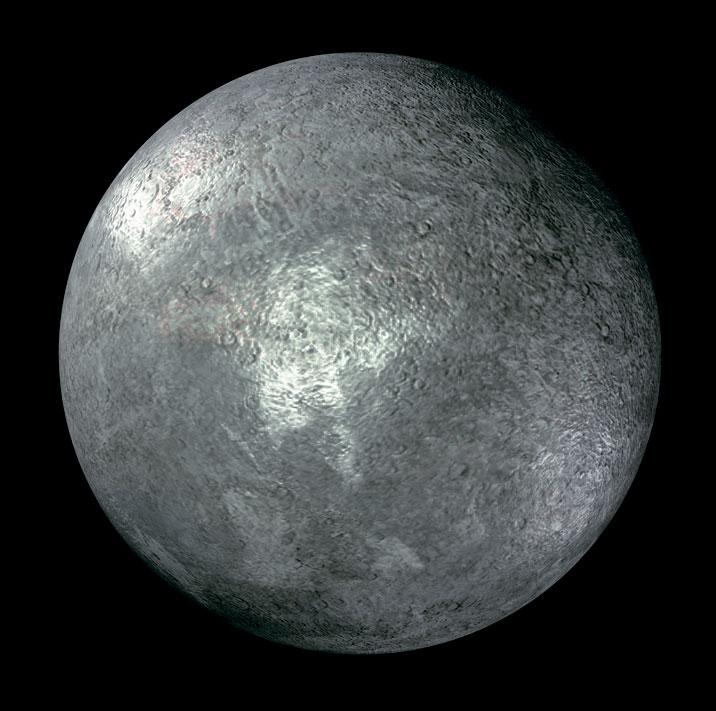 можно фото планеты эрида наше время среде